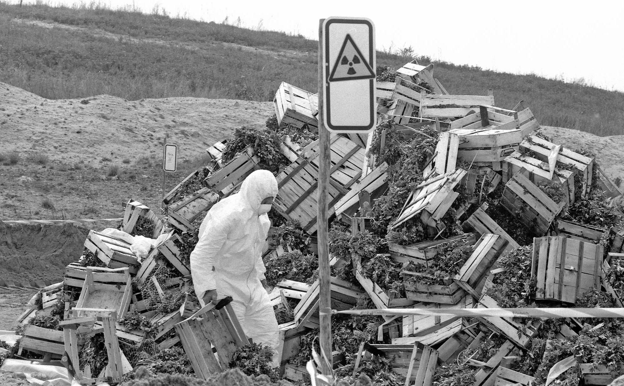 Il vero eroe di Chernobyl dimenticato, e