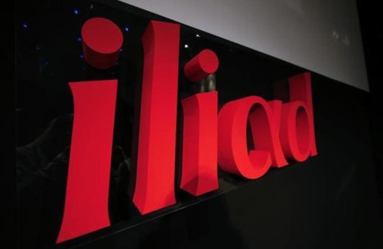 Iliad Assunzioni 2018, la compagnia tele