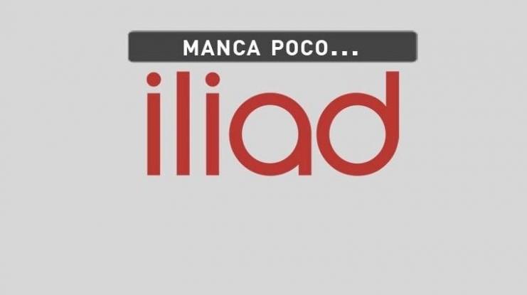 Iliad Italia profili social ufficiali la