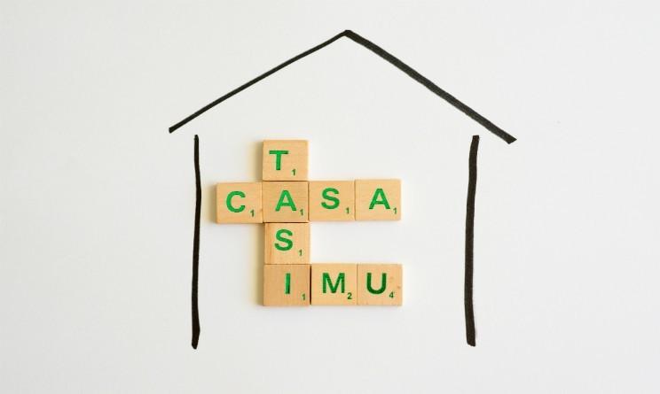 Imu 2016 e tasi 2016 prima rata giugno seconda casa - Calcolo imu box seconda casa ...