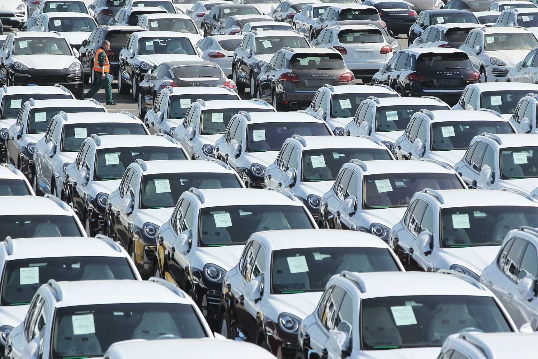 Incentivi auto 2019 aumentano in Lombard