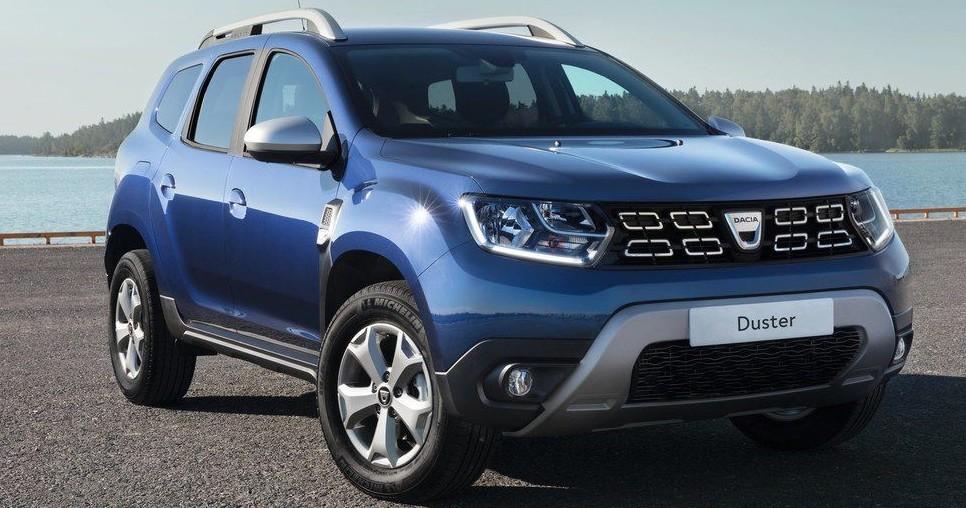 Incentivi Auto Dacia 2019 Sconti E Rottamazione Nuovi
