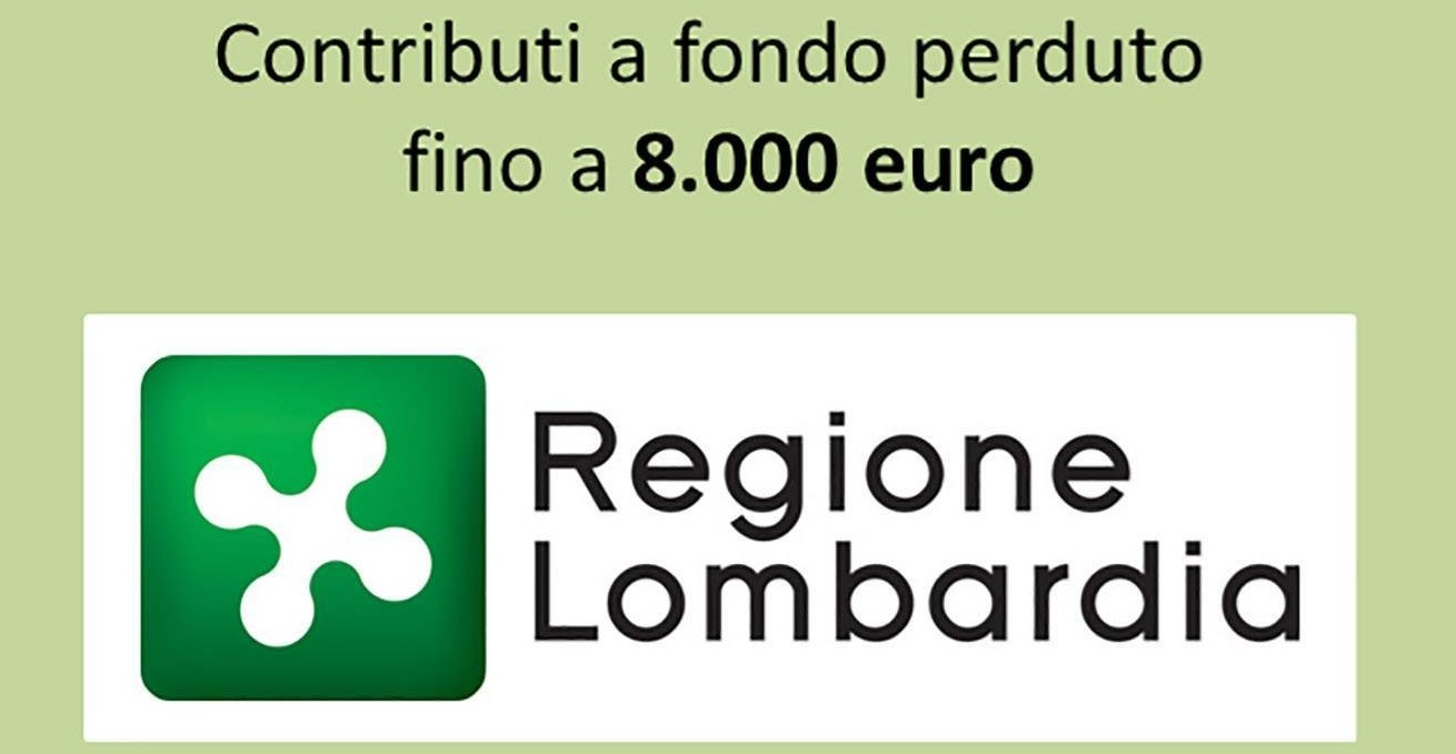 Incentivi auto Lombardia 2019-2020, band