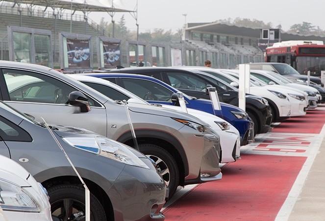Incentivi auto Piemonte 2019, altri regi