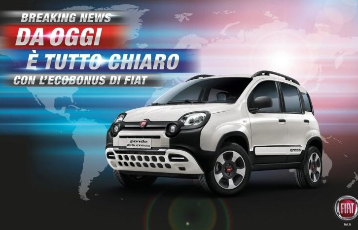 Incentivi Fiat, Lancia, Alfa Romeo, Jeep