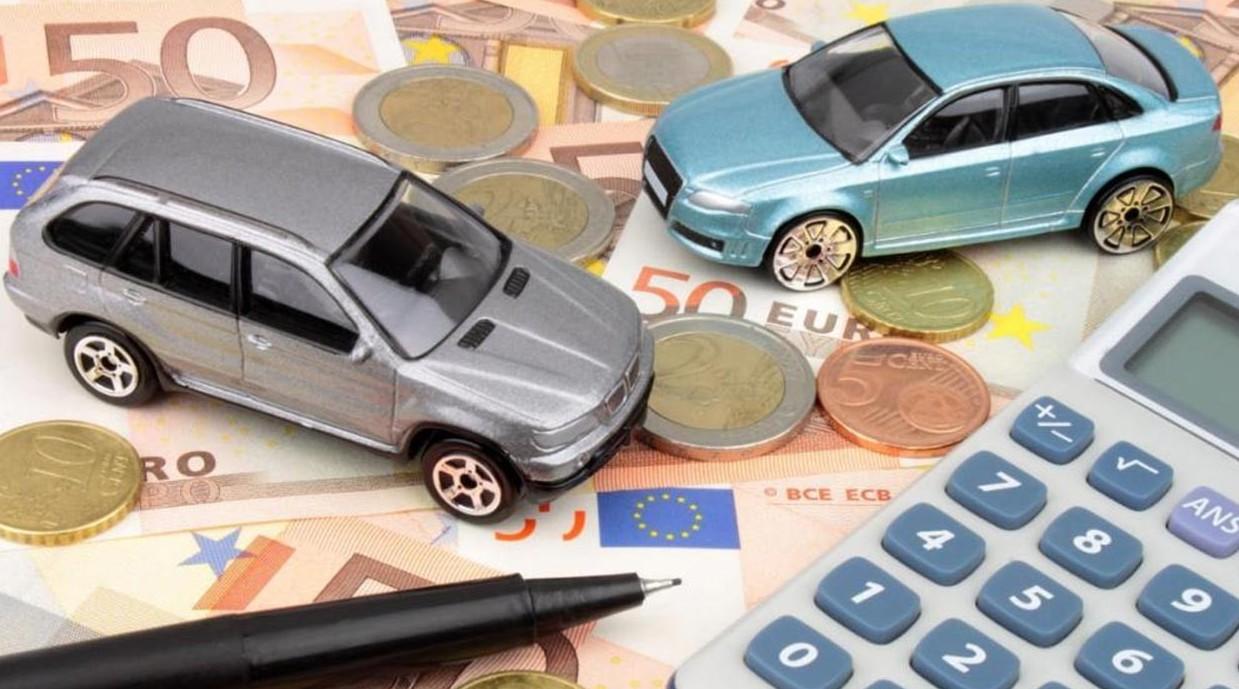 Incentivi regionali auto 2019-2020, scon