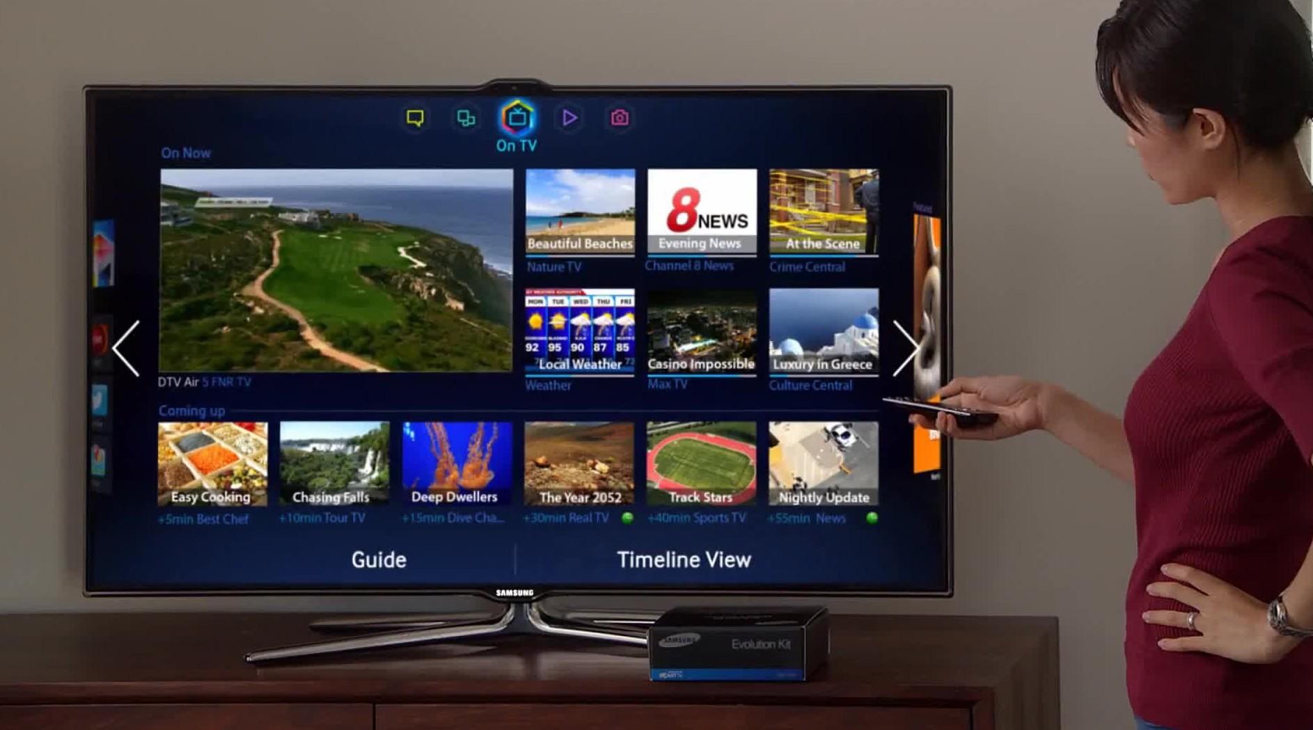 Incentivi tv per cambiare televisore o d