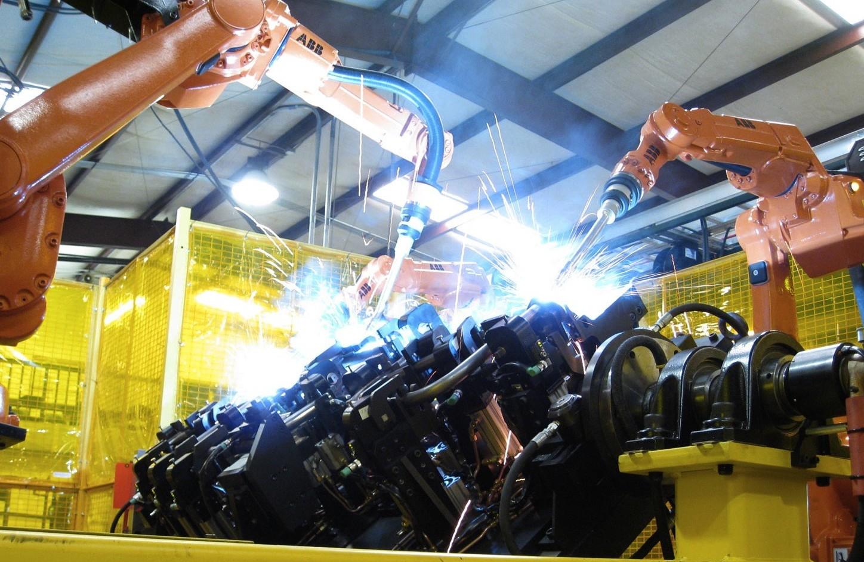 Industria: Italia settima al mondo. Inno