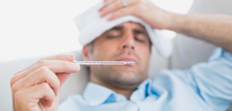Influenza: 600mila italiani a letto da r