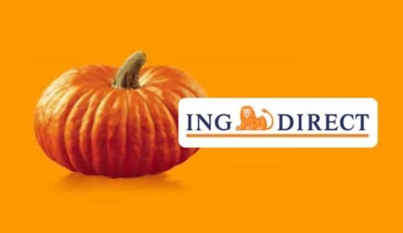 Ing Direct, banca e conti corrente, cont