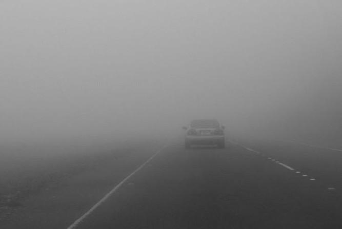 Inquinamento ancora più nocivo con nebbi