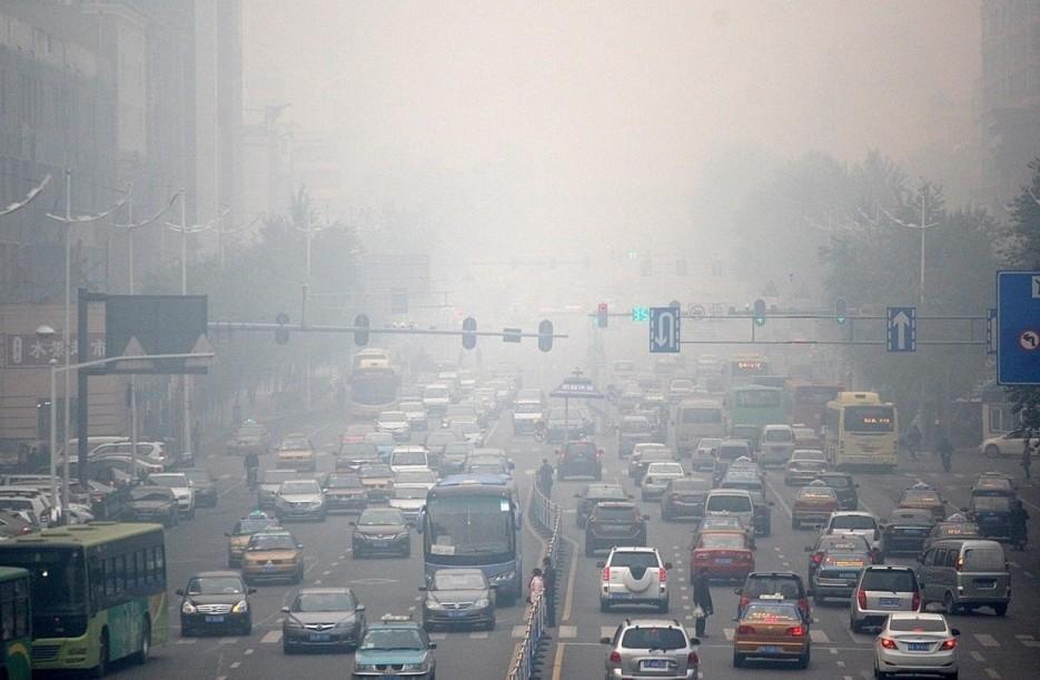 Inquinamento: smog provoca 90mila morti.