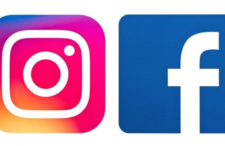Instagram e Facebook non funzionano oggi