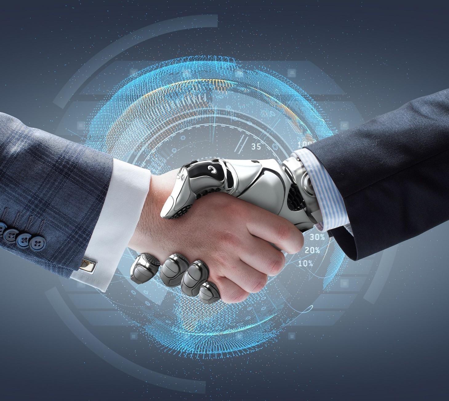 Intelligenza artificiale: rivoluzione mo