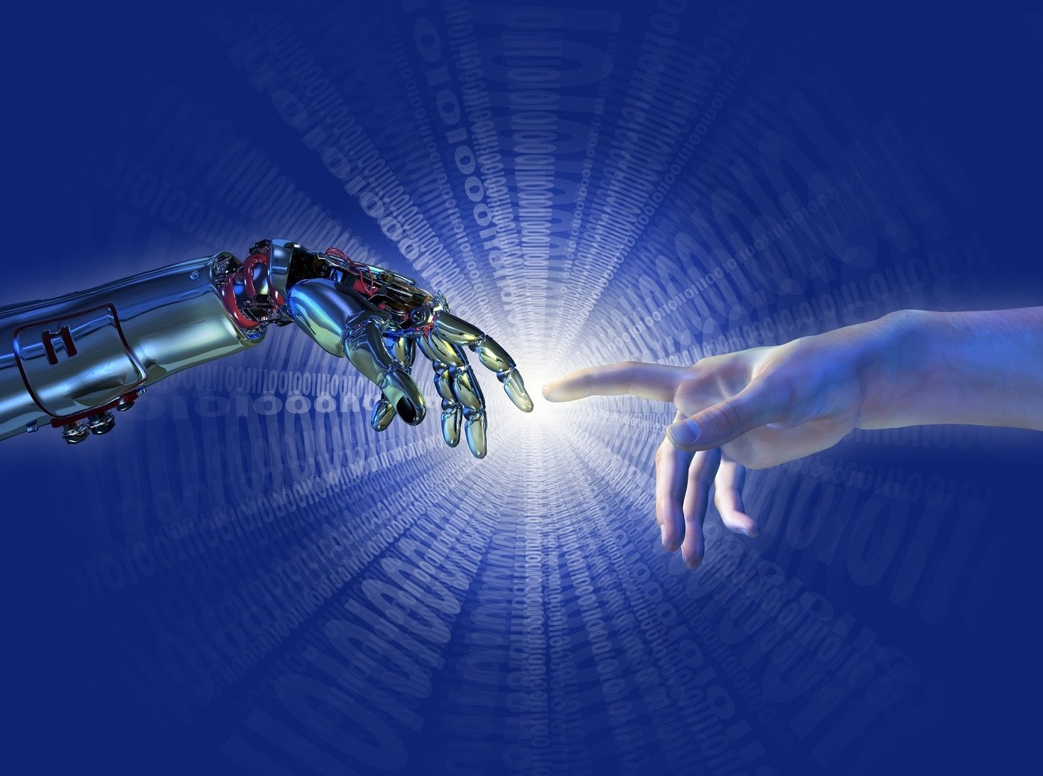 Intelligenza artificiale, la storia dell