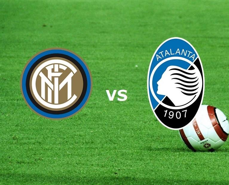 Inter Atalanta streaming. Dove vedere li