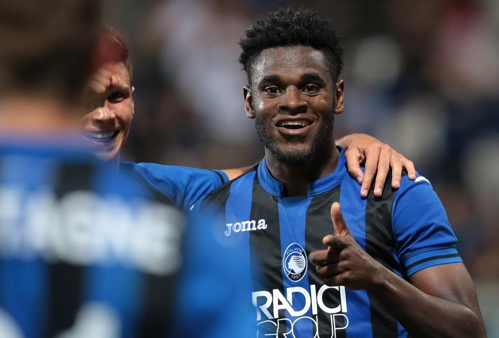 Inter Atalanta streaming in diretta