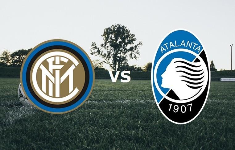 Inter Atalanta streaming live gratis per