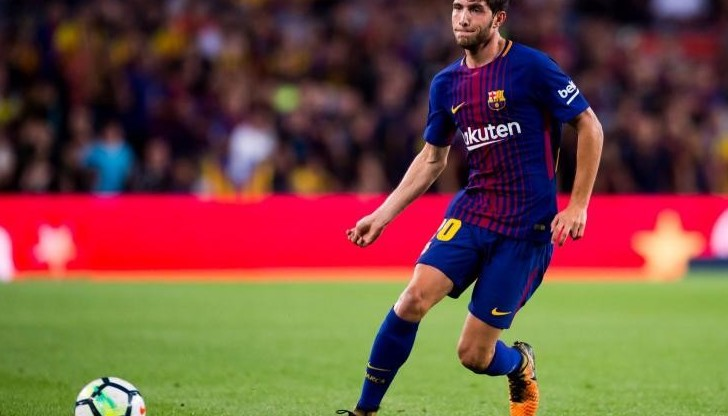 Inter Barcellona streaming gratis adesso