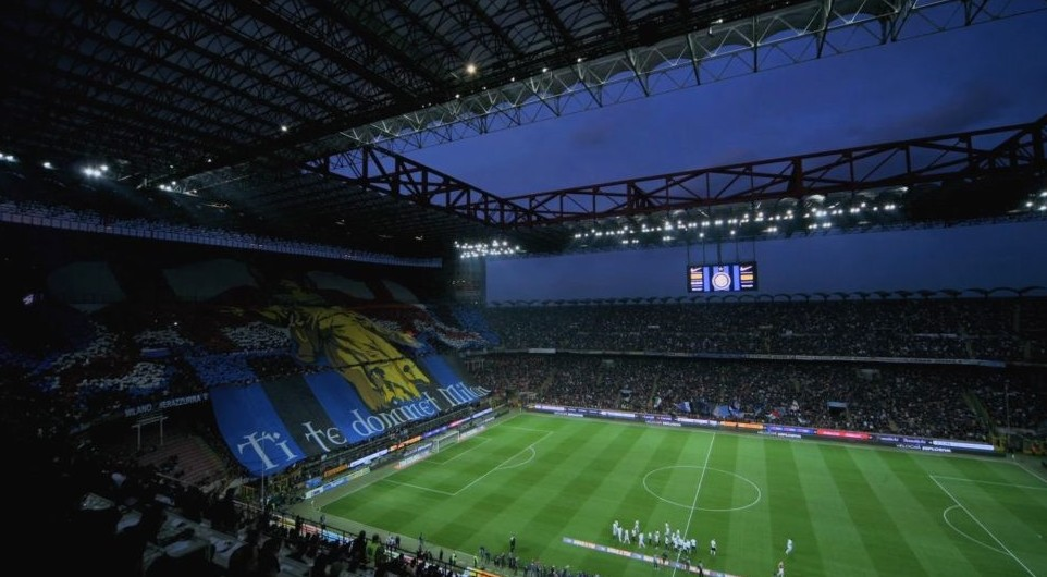 Inter Barcellona streaming live gratis p