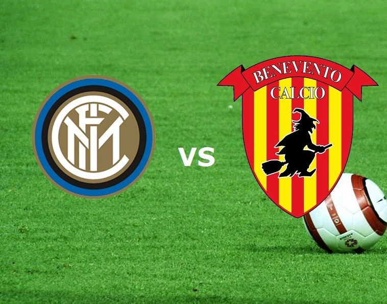 Inter Benevento streaming live gratis. D