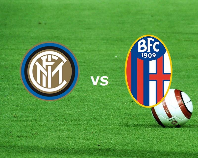 Inter Bologna streaming. Dove vedere liv