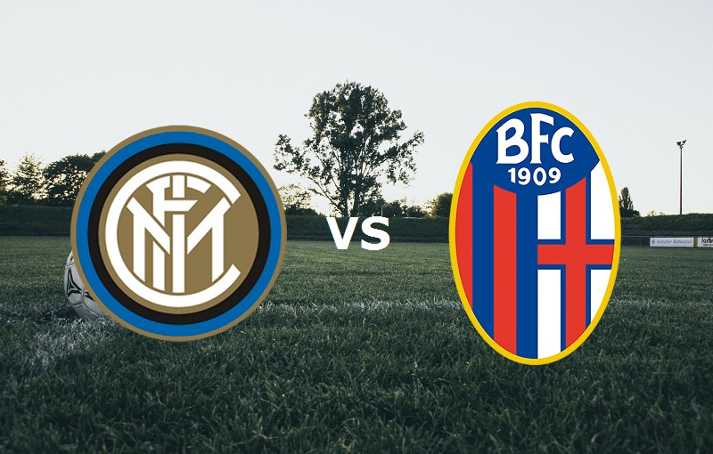 Bologna Inter streaming gratis live. Dov