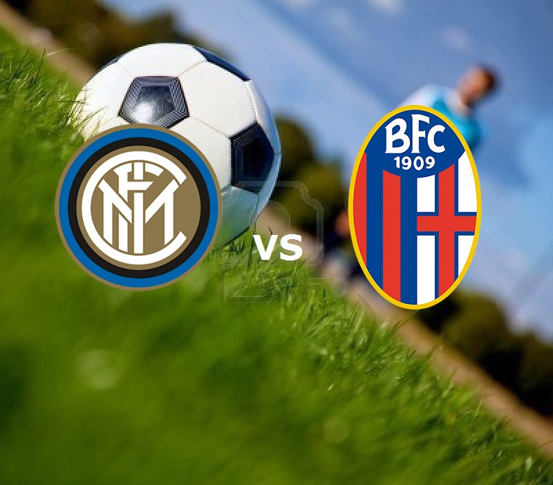 Bologna Inter streaming live gratis dire