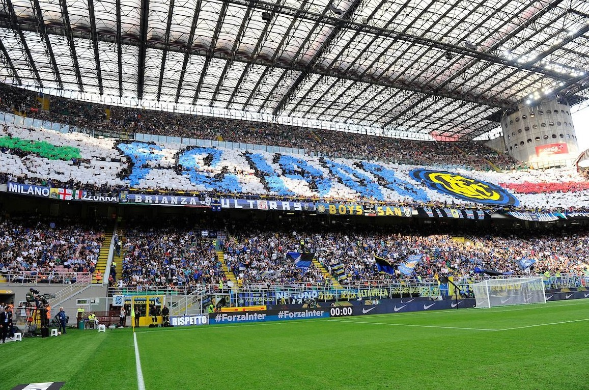 Inter Cagliari streaming partita Serie A