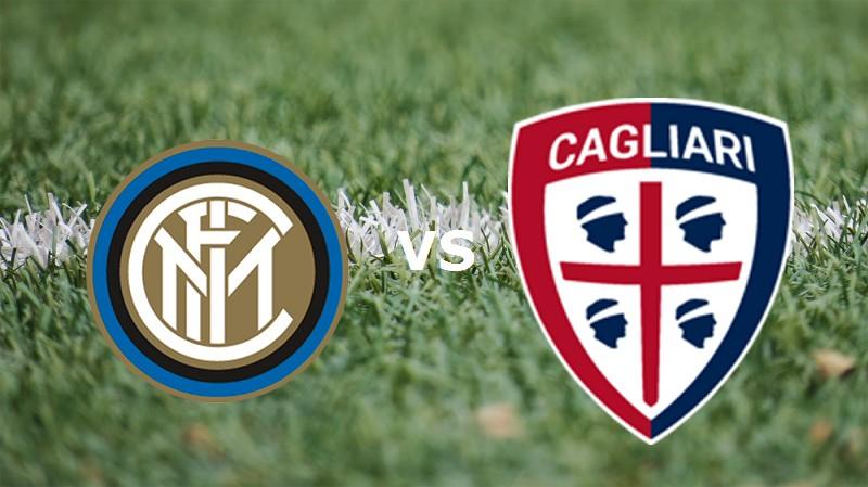 Inter Cagliari streaming live gratis mig