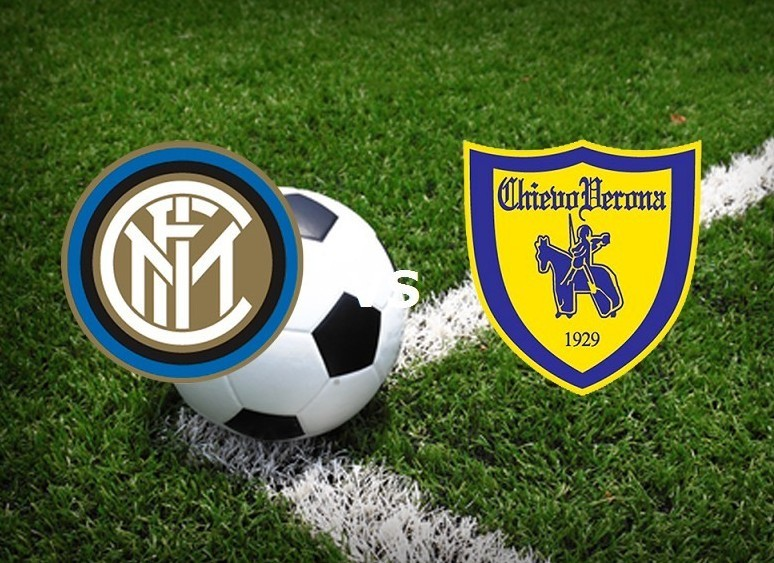 Inter Chievo streaming