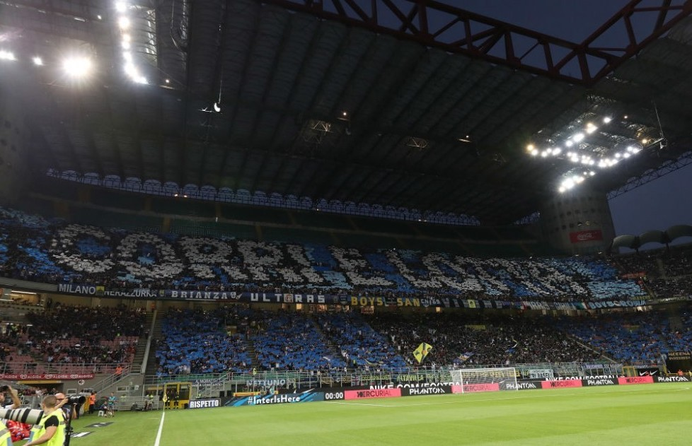 Inter Empoli streaming live gratis. Vede