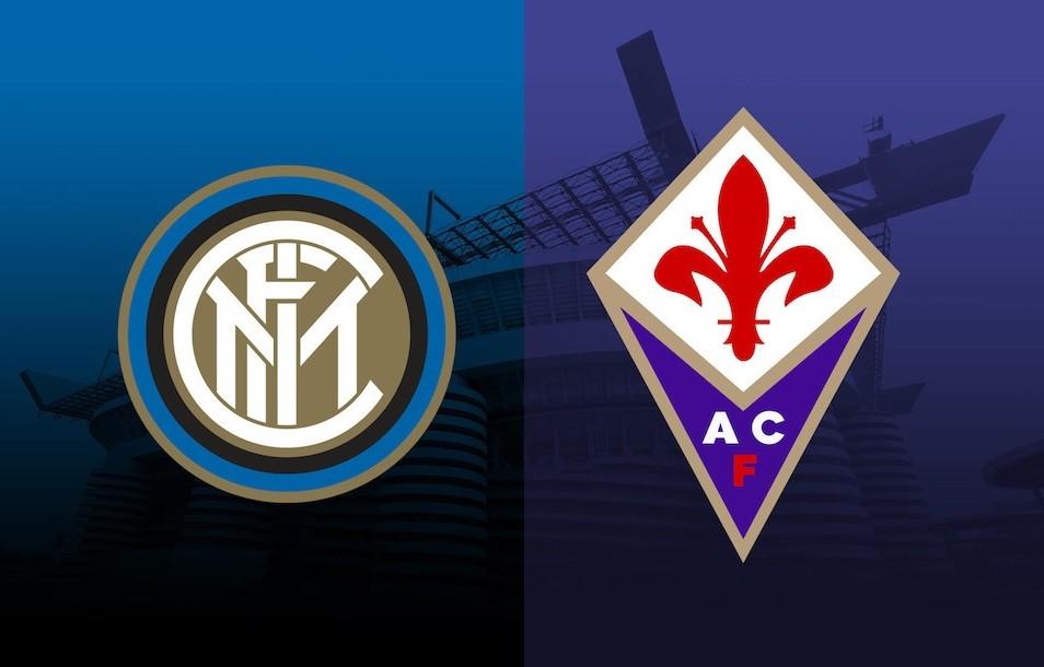 Inter Fiorentina dove vederla oggi e ora