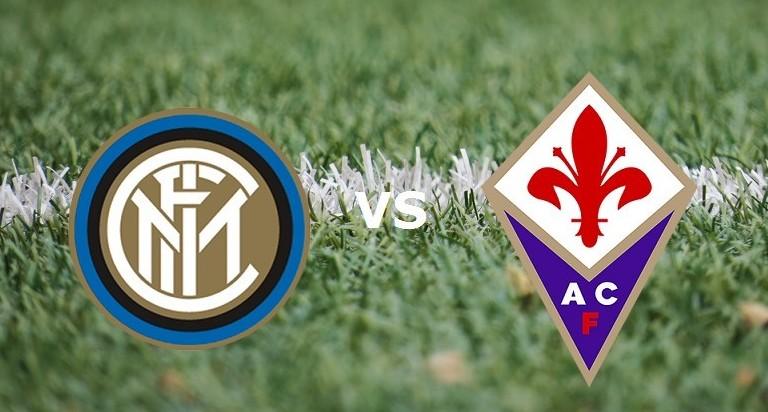 Inter Fiorentina streaming diretta grati