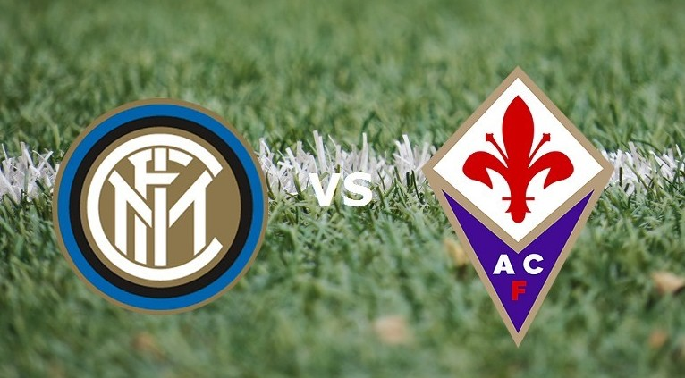 Inter Fiorentina streaming live gratis.