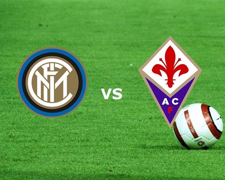 Inter Fiorentina streaming per vedere pa