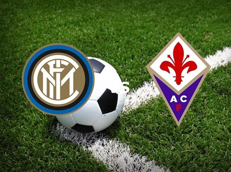 Inter Fiorentina streaming. Vedere senza