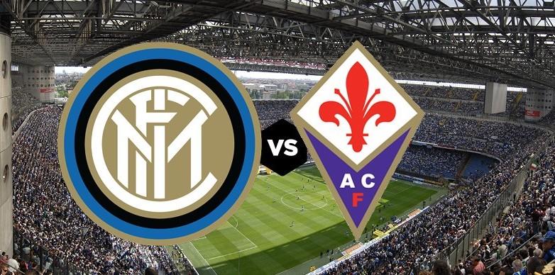 Inter Fiorentina streaming Sky e Sky Go
