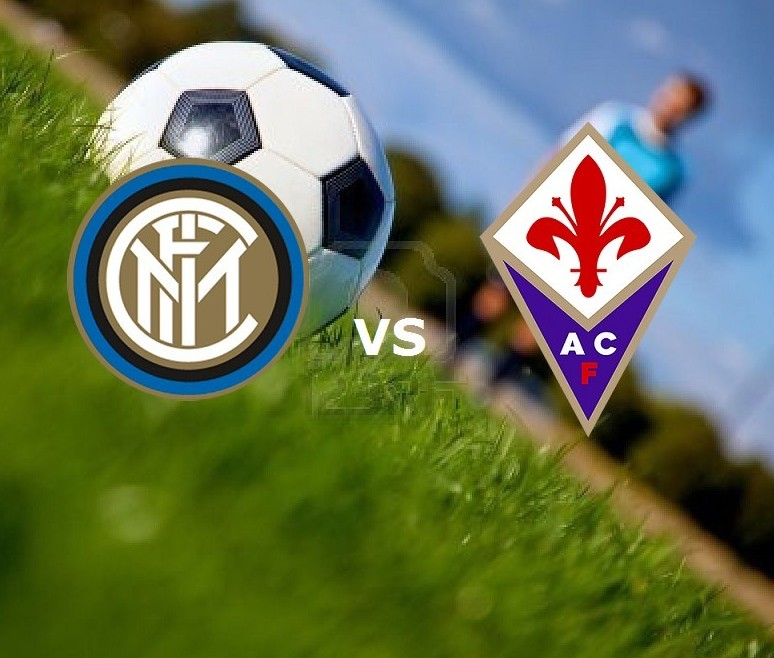 Inter Fiorentina streaming su link, siti