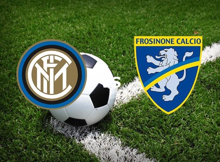 Inter Frosinone streaming su Dazn o diff