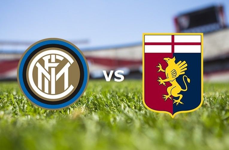 Inter Genoa streaming gratis su siti str