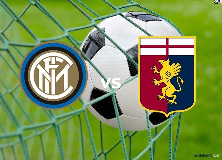 Streaming Inter Genoa streaming ora grat
