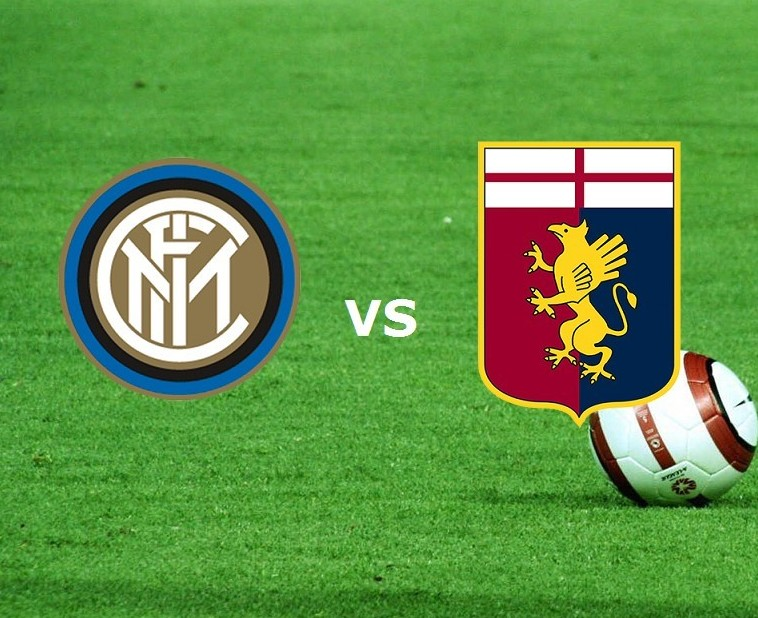 Inter Genoa streaming gratis per vedere