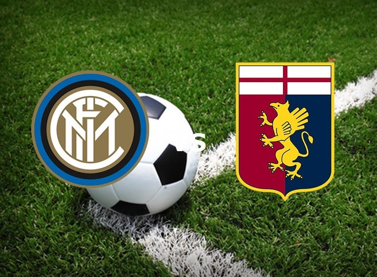 Inter Genoa streaming gratis live su sit