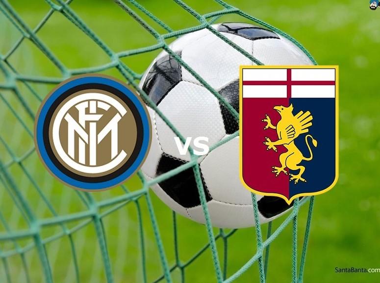 Inter Genoa streaming live diretta grati