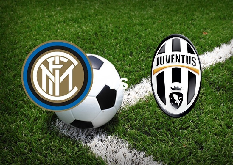 Inter Juventus streaming live gratis. Do