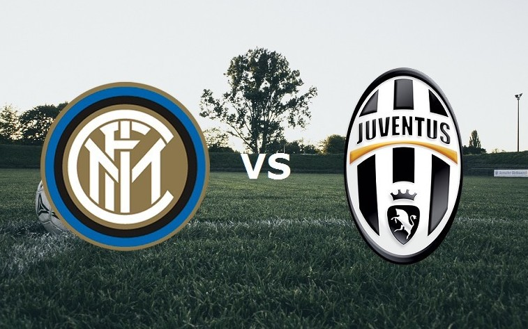 Inter Juventus streaming live gratis dir