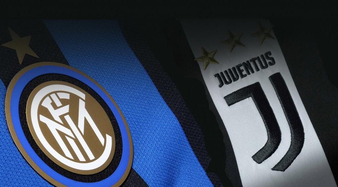 Inter Juventus streaming live gratis su
