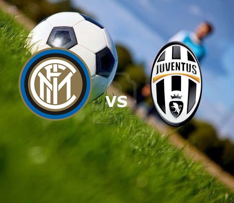 Inter Juventus streaming live gratis per