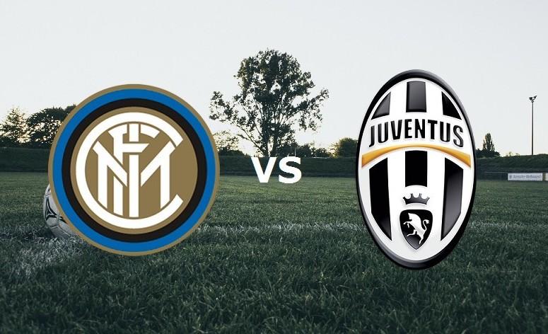 Inter Juventus vedere oggi sabato 28 apr